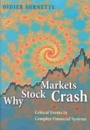 Download Why stock markets crash