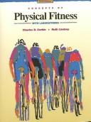 Concepts of physical fitness, with laboratories