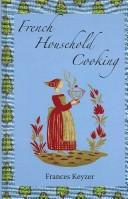 Download French Household Cooking