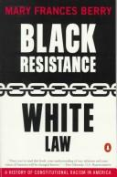 Download Black resistance, white law