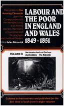 Download Labour and the Poor in England and Wales, 1849-1851