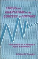 Download Stress and adaptation in the context of culture