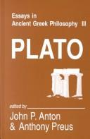 Download Essays in Ancient Greek Philosophy