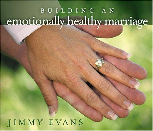 Download Building an Emotionally Healthy Marriage