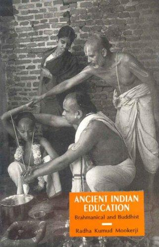 Download Ancient Indian Education