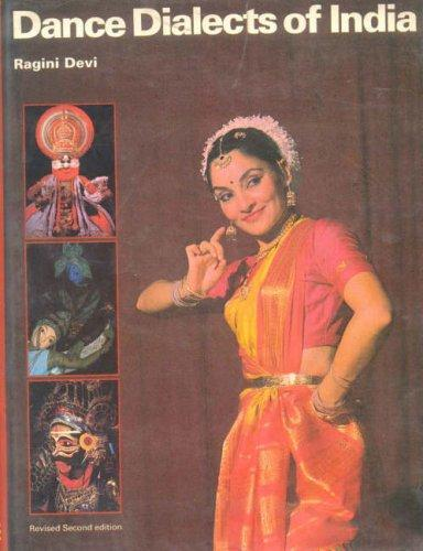 Download Dance dialects of India