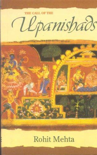 Download The Call of the Upanishads