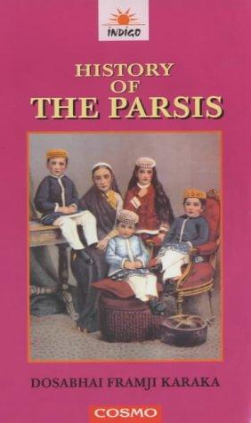 Download History of the Parsis