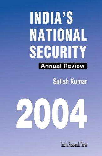 Download India's National Security