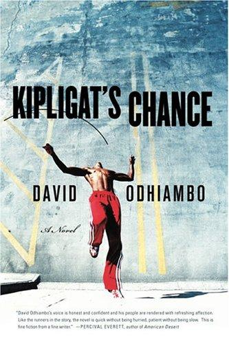Kipligat's chance by David Nandi Odhiambo