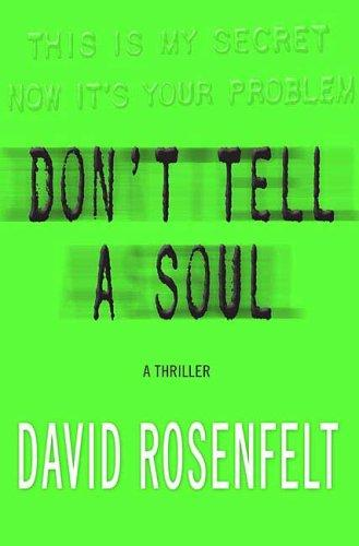 Download Don't Tell a Soul
