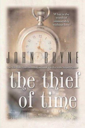 Download The Thief of Time