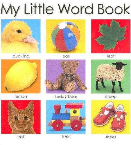 Download My Little Word Book