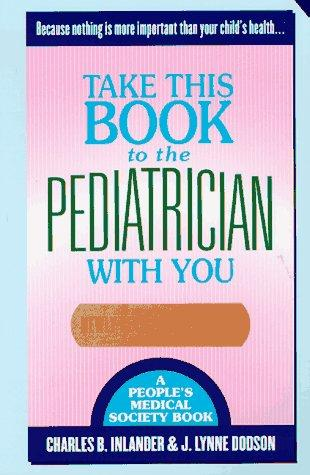 Download Take this book to the pediatrician with you