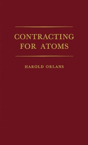 Download Contracting for atoms