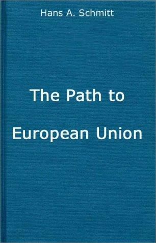 The path to European union