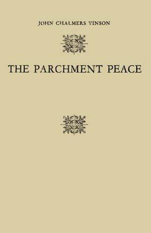 Download The parchment peace