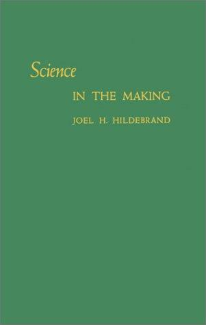 Download Science in the making