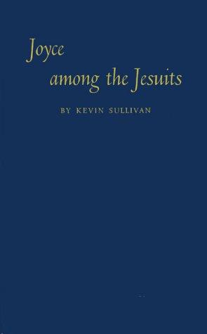 Download Joyce among the Jesuits