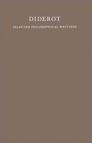 Download Selected philosophical writings
