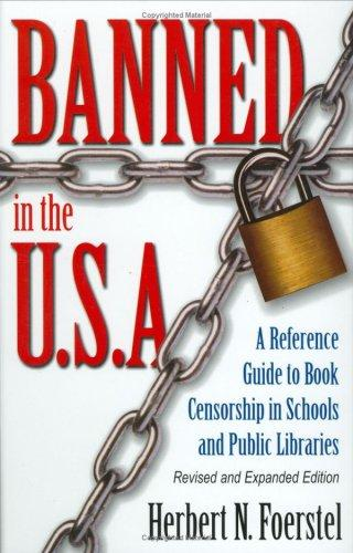 Download Banned in the U.S.A.