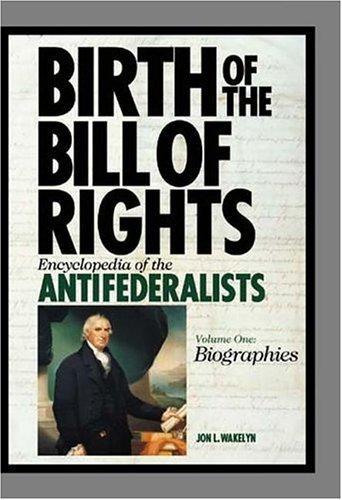 Download The Anti-Federalists