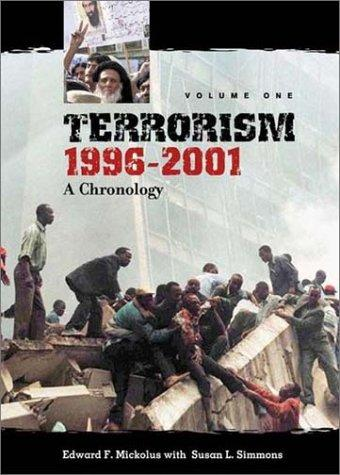 Download Terrorism, 1996-2001