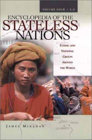 Download Encyclopedia of the stateless nations