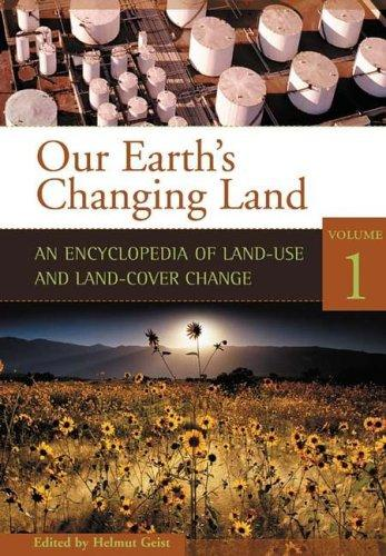 Download Our Earth's Changing Land