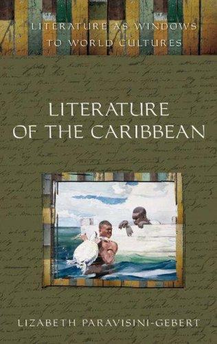 Download Literature of the Caribbean