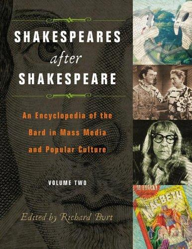 Download Shakespeares after Shakespeare Two Volumes