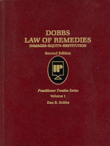 Dobbs Law of Remedies