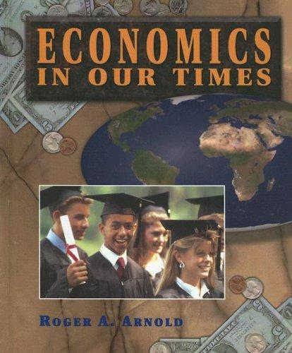 Download Economics in our times
