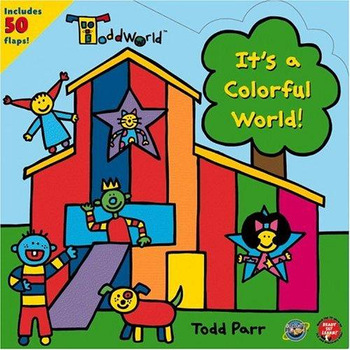 Download ToddWorld