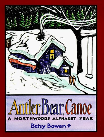 Download Antler, Bear, Canoe