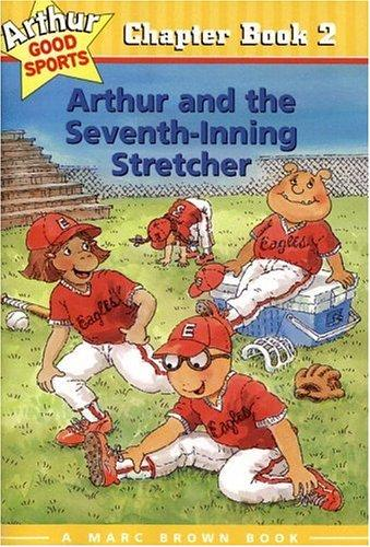 Download Arthur and the seventh inning stretcher