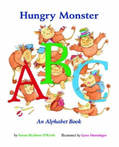 Download Hungry Monster ABC