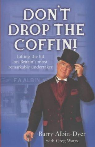 Download Don't Drop the Coffin!