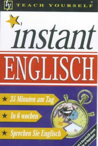 Instant Englisch (Teach Yourself)