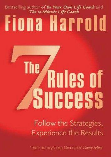 Download The Seven Rules of Success