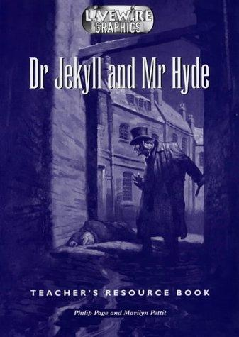 Download Doctor Jekyll and Mr.Hyde (Livewire Graphic Novels)
