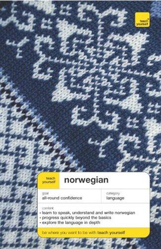 Download Teach Yourself Norwegian (Teach Yourself Complete Courses)