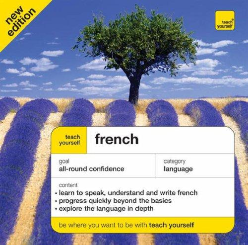 Download Teach Yourself French (Teach Yourself Complete Courses)