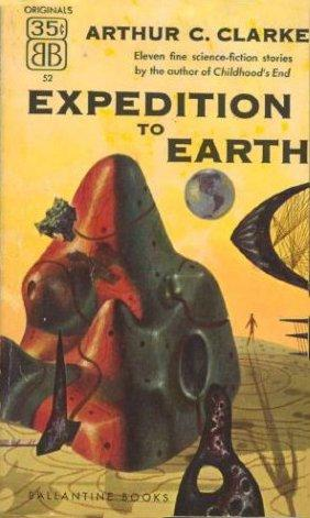 Download Expedition to Earth