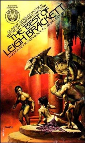 Download The Best of Leigh Brackett