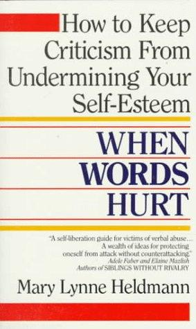 Download When Words Hurt