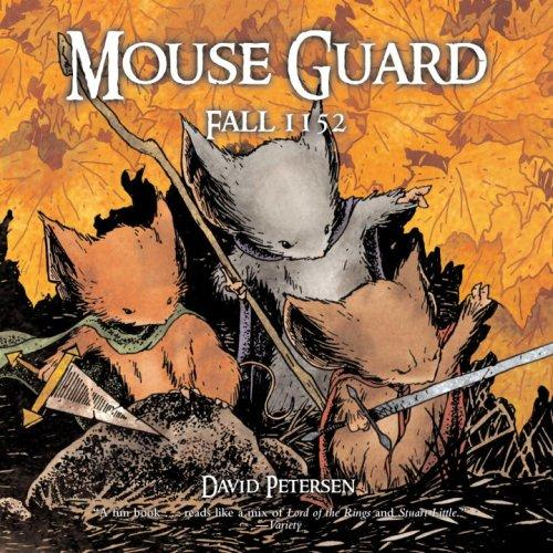 Download Mouse Guard