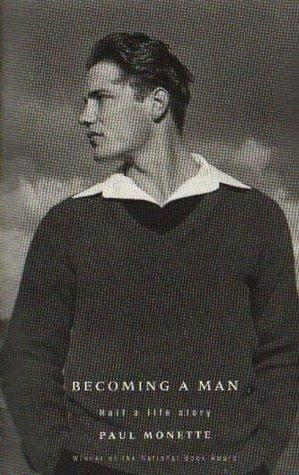 Download Becoming a Man