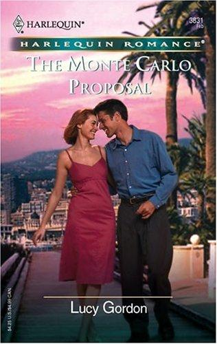 The Monte Carlo Proposal (Harlequin Romance)