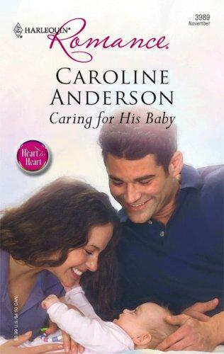 Caring For His Baby (Harlequin Romance)